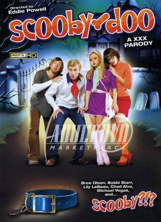Scooby Doo xxx sex Adult Movie Video